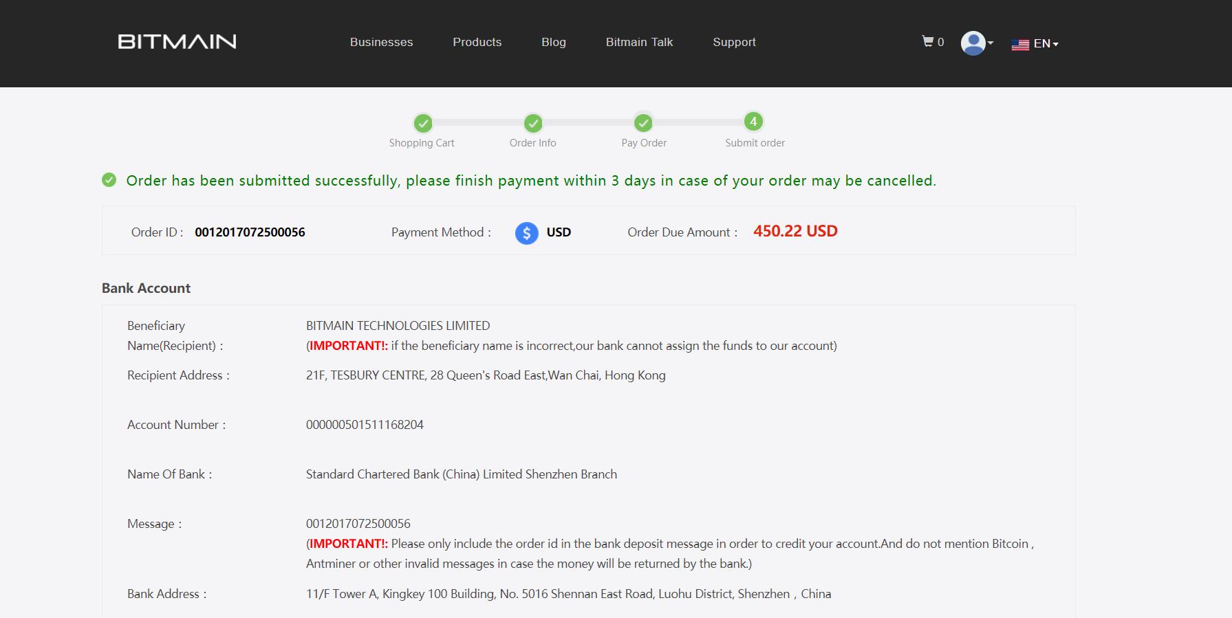 Can Someone Buy All Of Bitcoin Bitmain Litecoin Address